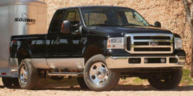2005 Ford F250  Pickup Truck