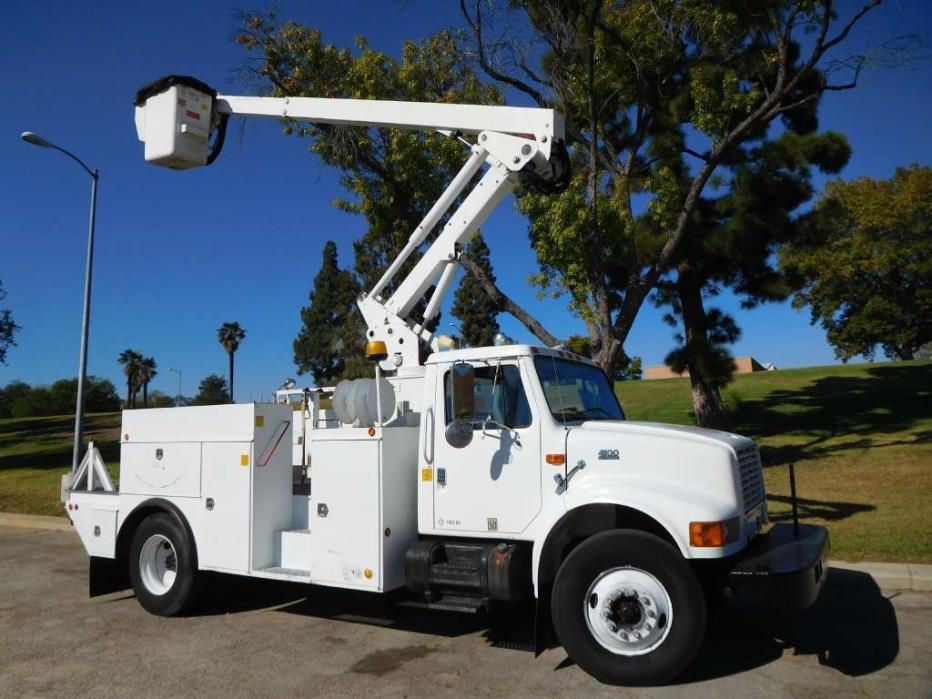 Boom Truck Vehicles For Sale