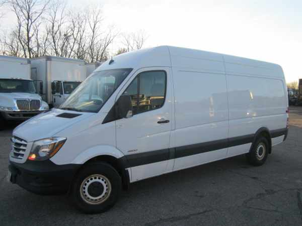 2015 Freightliner Sprinter 2500 Cargo Van