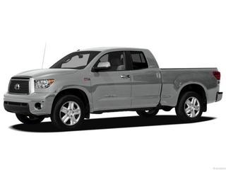 2012 Toyota Tundra  Pickup Truck