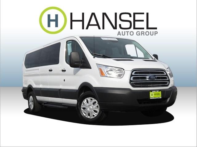 2016 Ford Transit-350 Passenger Van