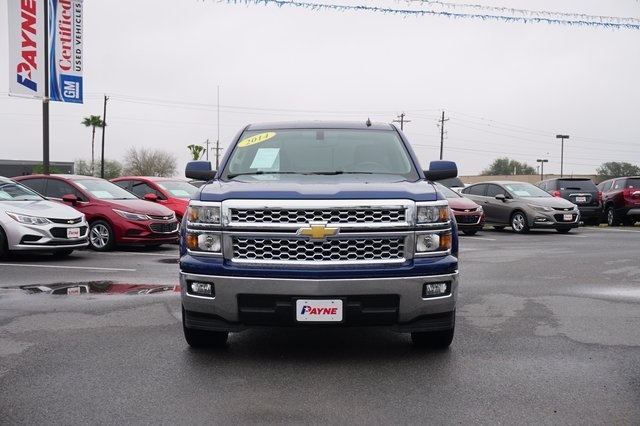2016 Chevrolet 4500 Gas Cab Chassis
