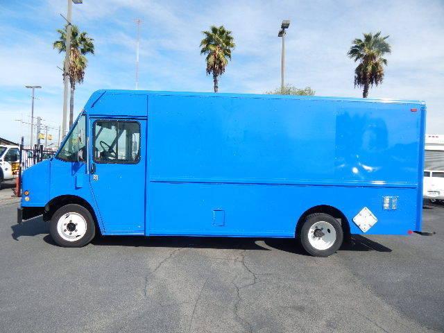 2006 Freightliner Mt45 Stepvan