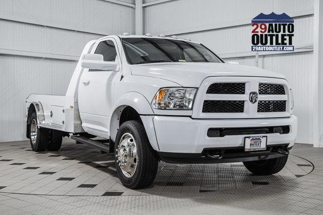 2015 Ram 4500  Pickup Truck