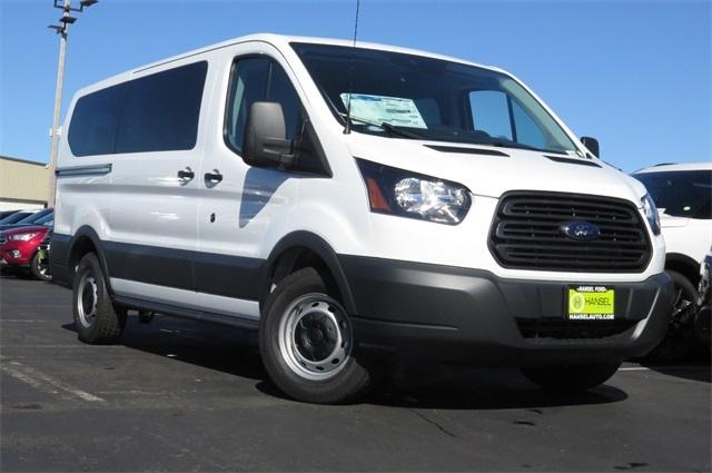 2017 Ford Transit-150  Passenger Van