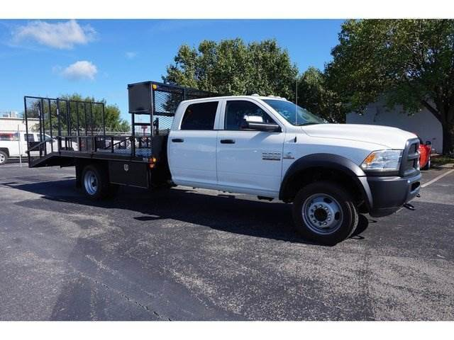 2015 Ram 4500  Cab Chassis