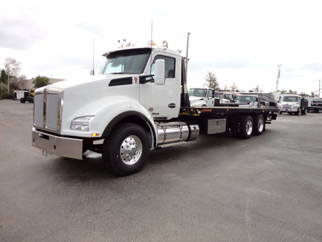 Kenworth T880 cars for sale