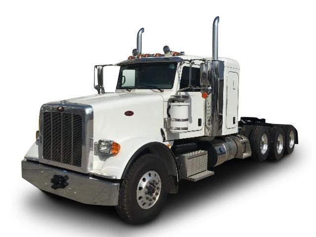 2016 Peterbilt 367  Conventional - Sleeper Truck