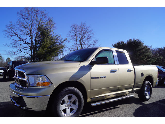 2011 Ram 1500  Pickup Truck