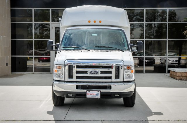 2017 Ford Transit 350 Utility Truck - Service Truck
