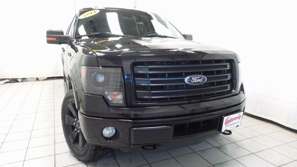 2014 Ford F-150  Pickup Truck