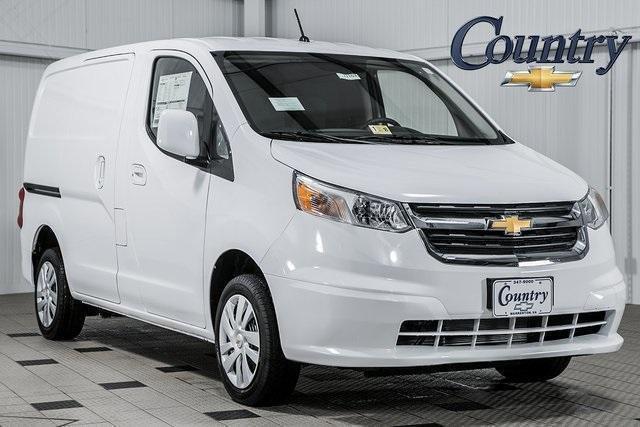 2017 Chevrolet City Express Cargo Van  Cargo Van