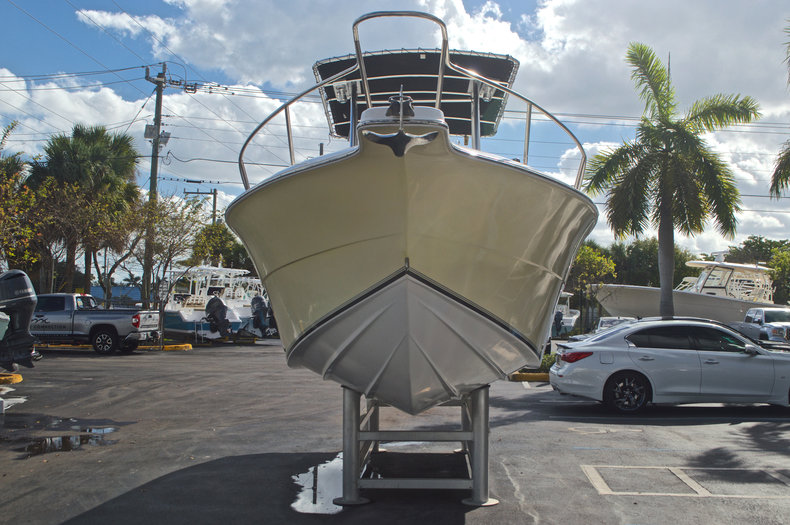 2006 Sea Fox 257 Center Console, 2