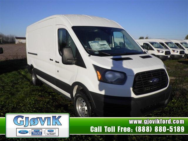 2017 Ford Transit-250 Cargo Van