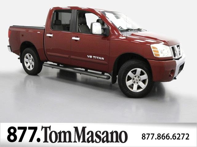 nissan titan cars for sale. Black Bedroom Furniture Sets. Home Design Ideas