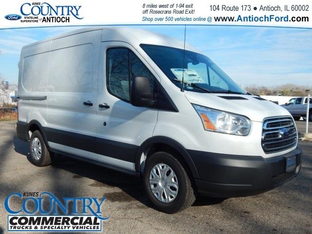 2017 Ford Transit-150 Cargo Van