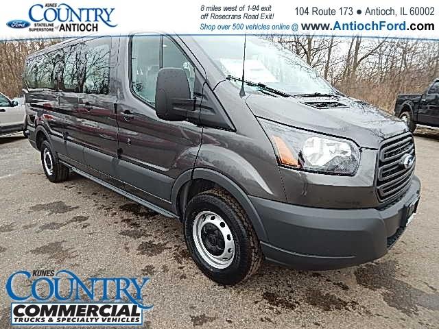 2016 Ford Transit-350 Cargo Van
