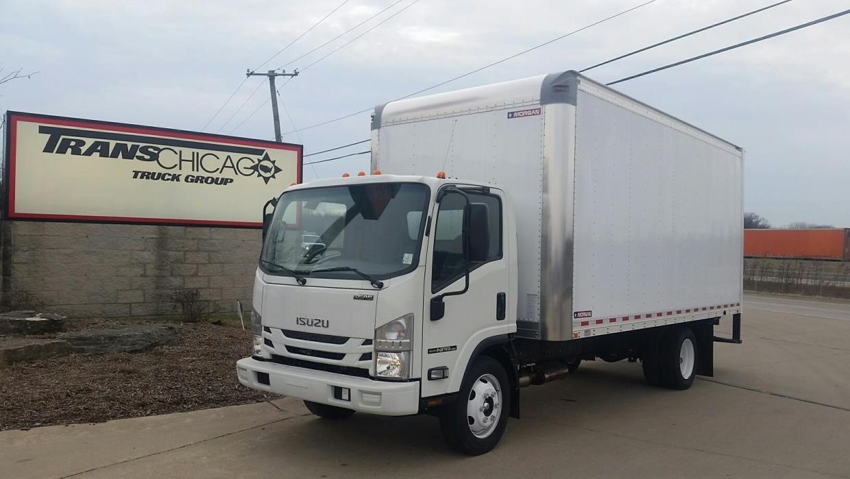 Isuzu Npr cars for sale in Illinois