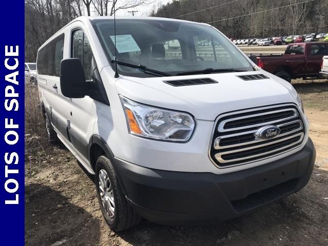 2015 Ford Transit-350  Cargo Van