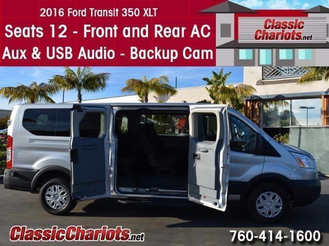 2016 Ford Transit 350  Passenger Van