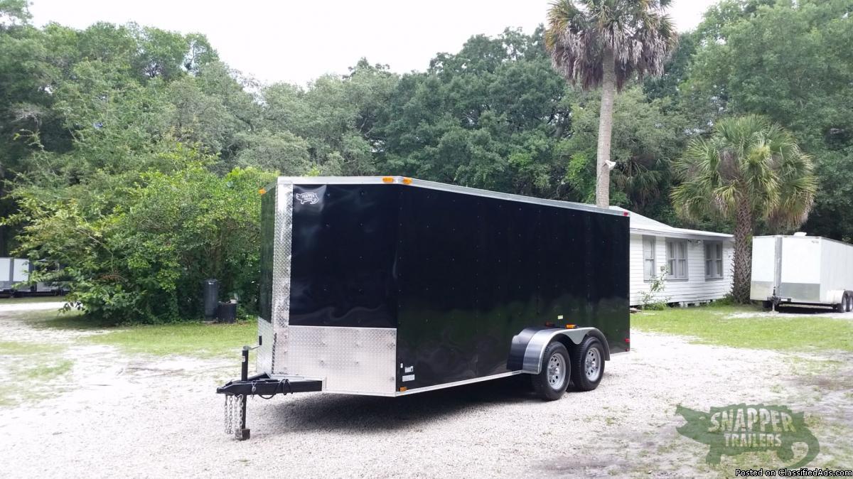 4 Wheeler Trailer Vehicles For Sale