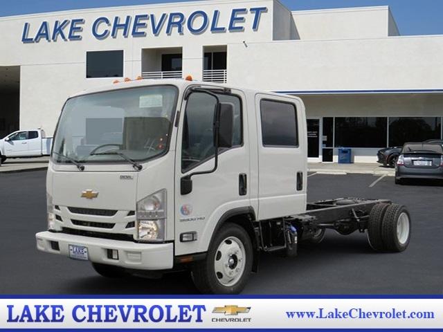 2017 Chevrolet 5500hd Diesel