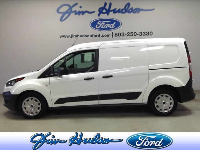 2017 Ford Transit Connect Van  Van
