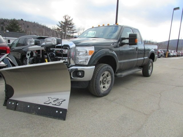 2016 Ford F-350sd Pickup Truck