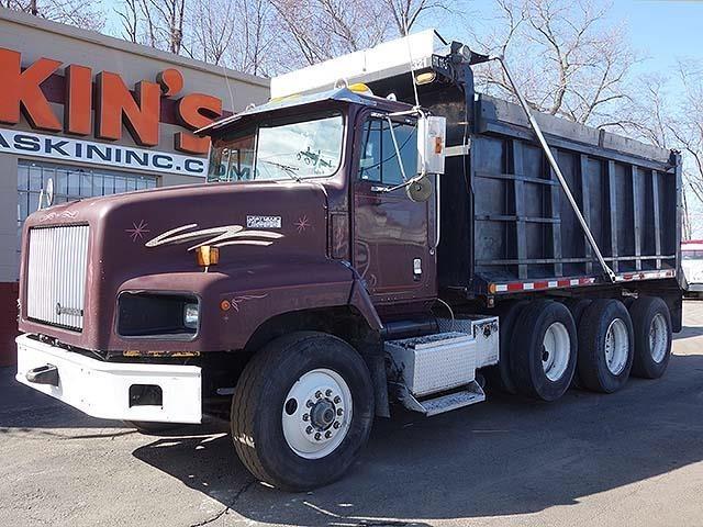 1999 International 5070  Dump Truck