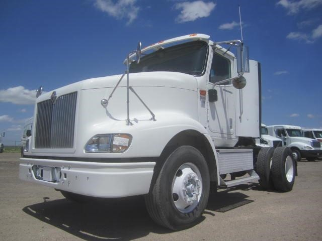 2006 International 9400i  Conventional - Day Cab