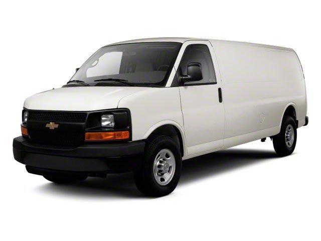 2012 Chevrolet Express Cargo Van  Cargo Van