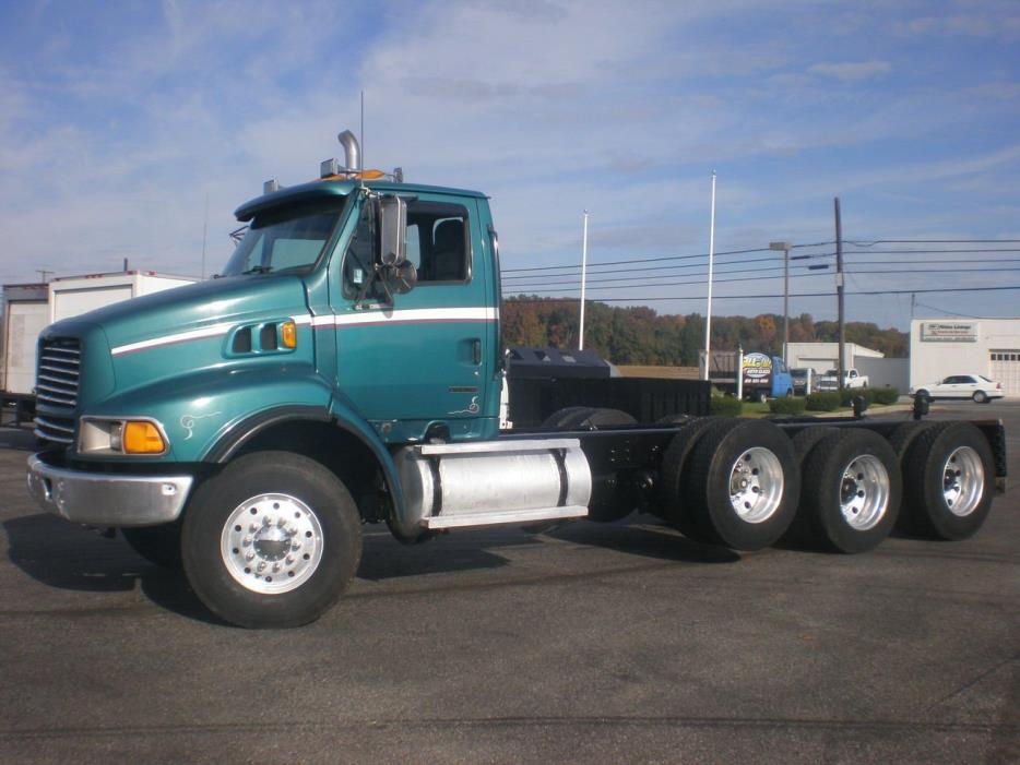 1999 Sterling A9500  Tractor