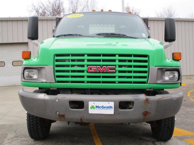 2005 Gmc C4500, 1