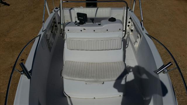 2003 Pro-Line 19, 2