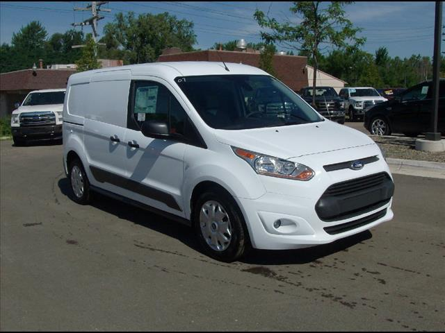 2016 Ford Transit Connect Cargo  Cargo Van