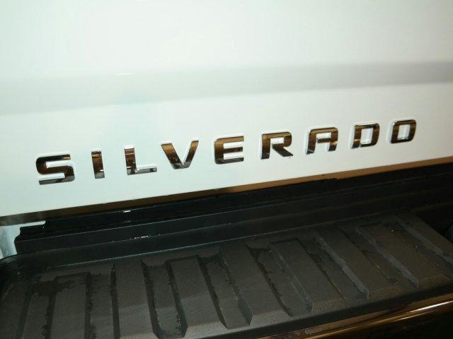 2016 Chevrolet Silverado 2500hd Utility Truck - Service Truck, 3
