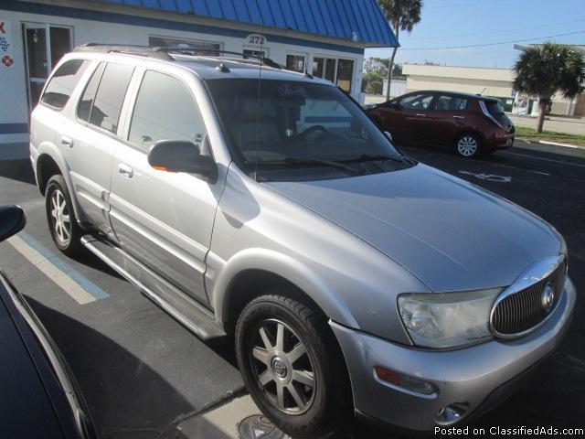 Buick Rainier 2004 Vehicles For Sale