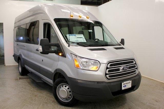 2017 Ford Transit-350 Cargo Van