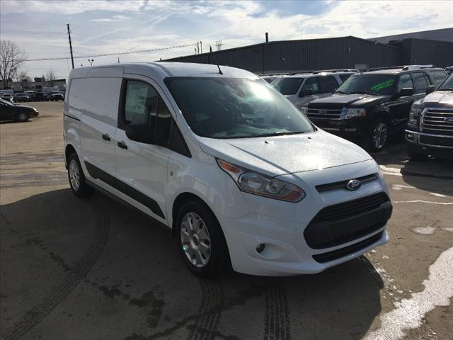 2017 Ford Transit Connect Cargo  Cargo Van