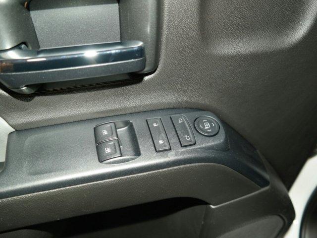 2016 Chevrolet Silverado 2500hd Utility Truck - Service Truck, 7