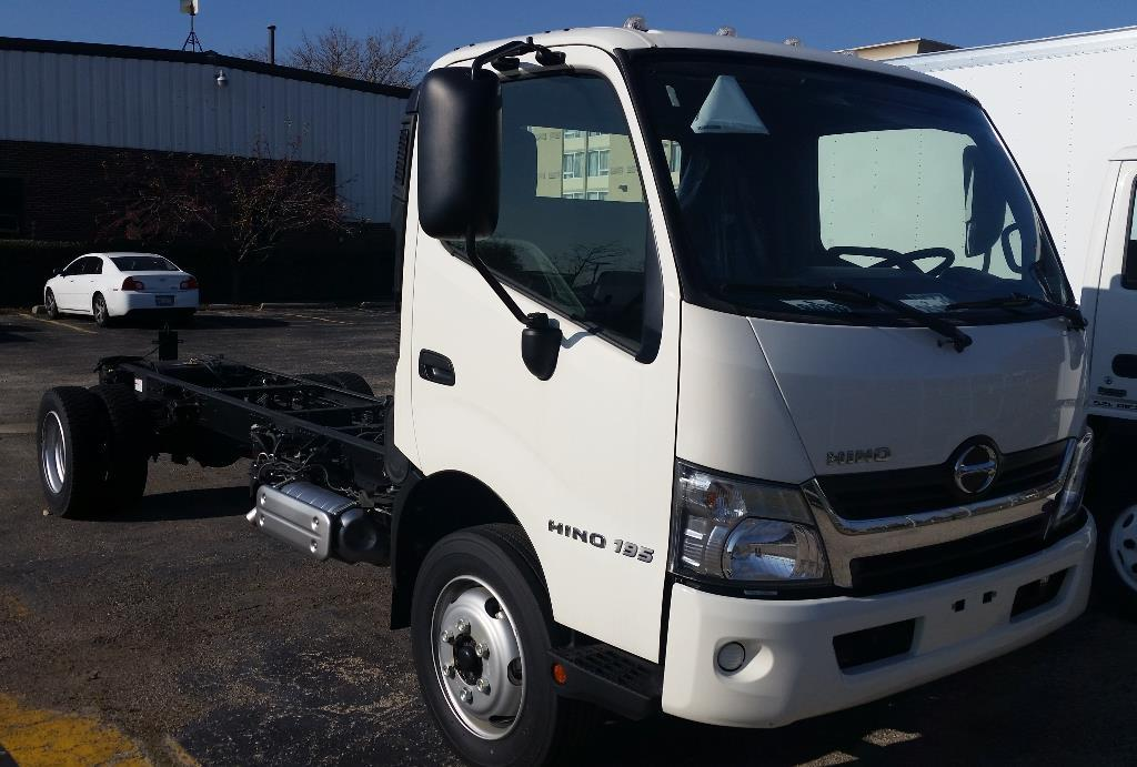 Hino 195 cars for sale