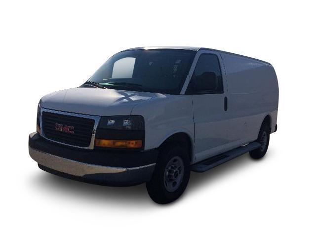 2015 Gmc Savanna  Cargo Van