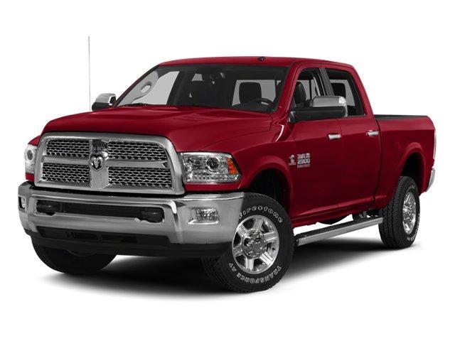 2013 Ram 2500  Pickup Truck