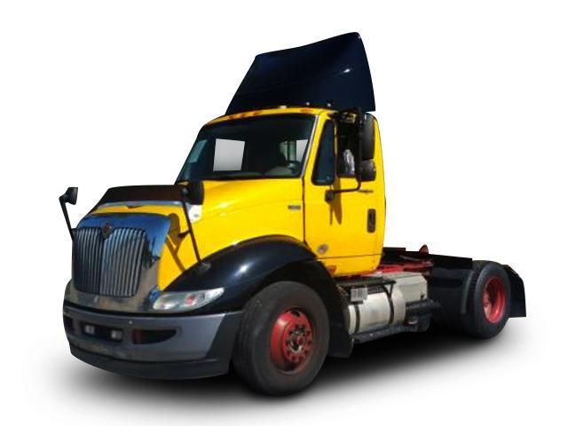 2012 International Transtar 8600  Conventional - Day Cab