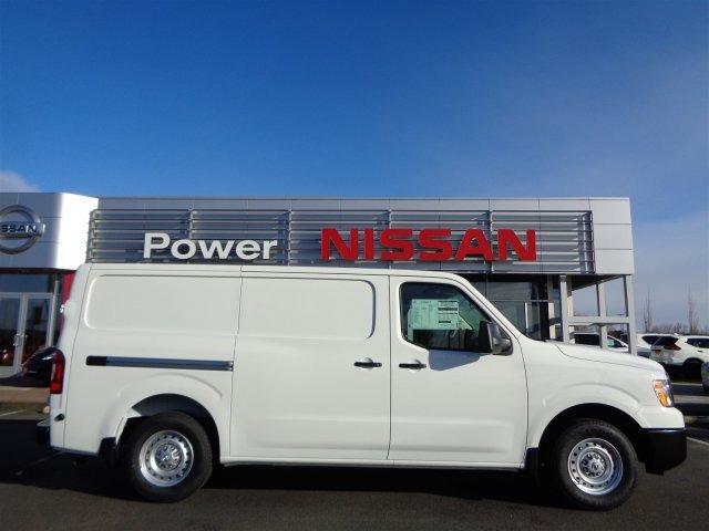 2017 Nissan Nv1500 Cargo Van