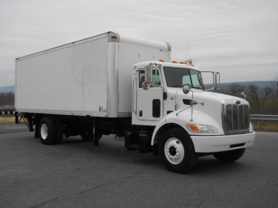 Box Truck for sale in Pennsylvania