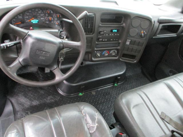 2005 Gmc C4500, 3