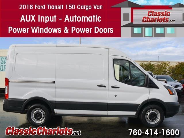 cargo van for sale in california. Black Bedroom Furniture Sets. Home Design Ideas