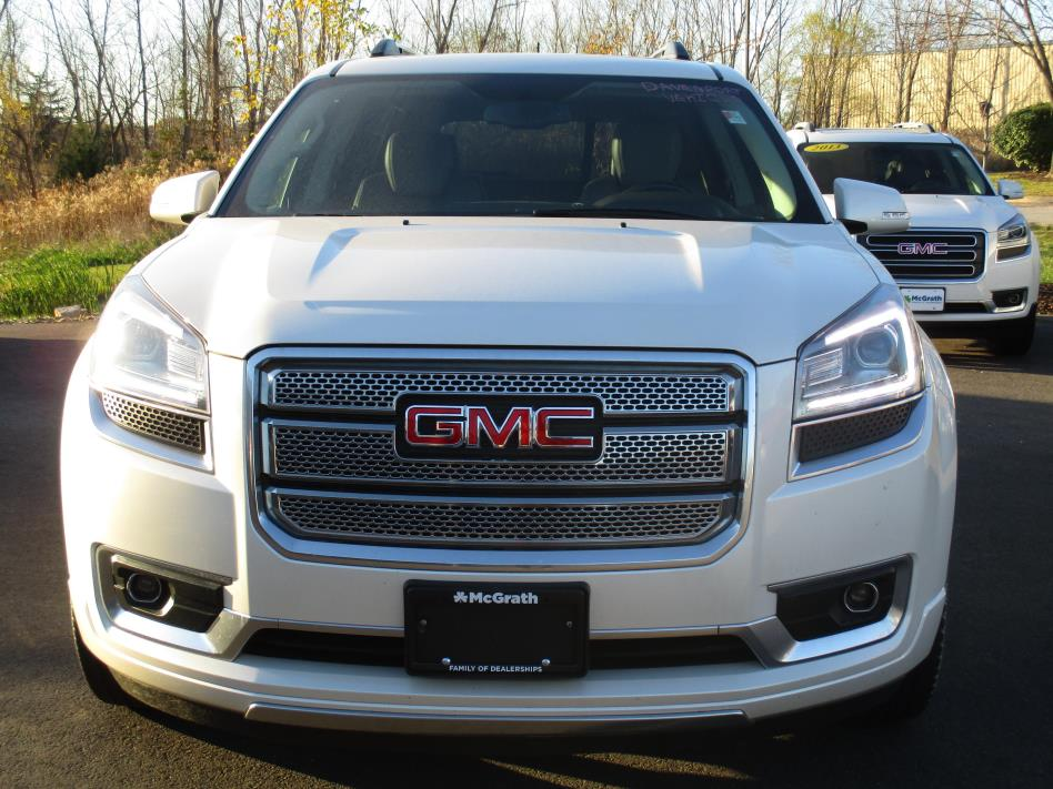 gmc acadia iowa cars for sale. Black Bedroom Furniture Sets. Home Design Ideas