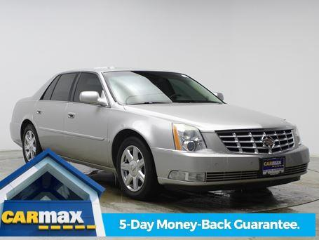 Cadillac dts 2007 vehicles for sale for Juettner motors alexandria mn